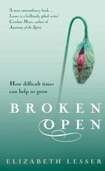 Broken Open  - Elizabeth Lesser