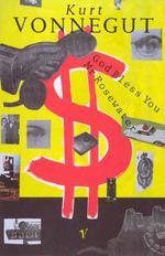 Vente Livre Numérique : God Bless You, Mr Rosewater  - Kurt Vonnegut