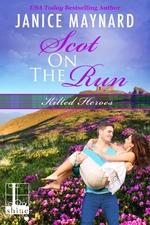 Vente EBooks : Scot on the Run  - Janice Maynard
