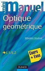 Mini Manuel D'Optique Geometrique