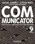 Vente EBooks : Communicator - 9e éd.  - Assaël Adary - Marie-Hélène Westphalen - Céline Mas