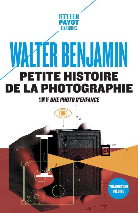 Petite histoire de la photographie ; une photo d'enfance