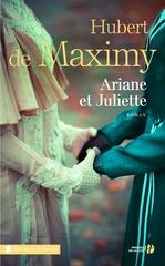 Ariane et Juliette  - Hubert de Maximy