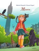 Vente EBooks : Manon  - Serpieri