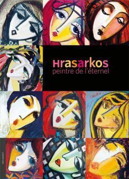 Hrasarkos, peintre de l'éternel