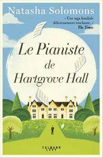 Vente EBooks : Le Pianiste de Hartgrove Hall  - Natasha Solomons