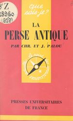 La Perse antique
