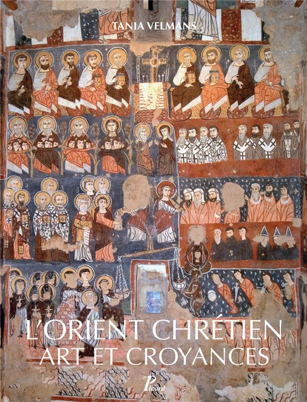 L'Orient chrétien