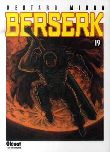 BERSERK T.19 MIURA, KENTARO