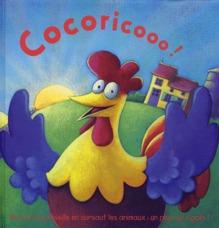 Cocorico ! Rico le coq