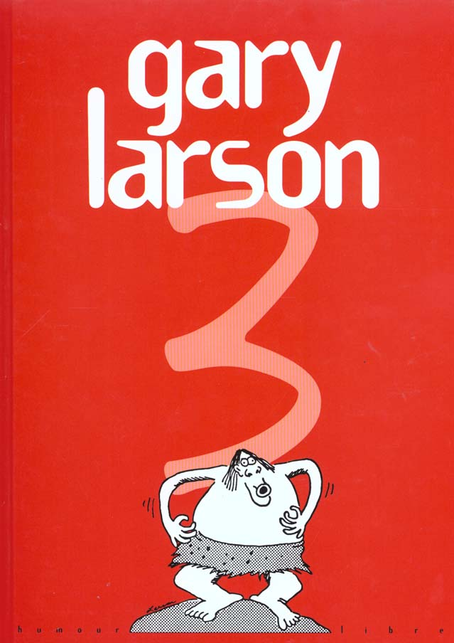 Gary Larson t.3