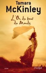 Vente EBooks : L'or du bout du monde tome 3  - Tamara McKinley