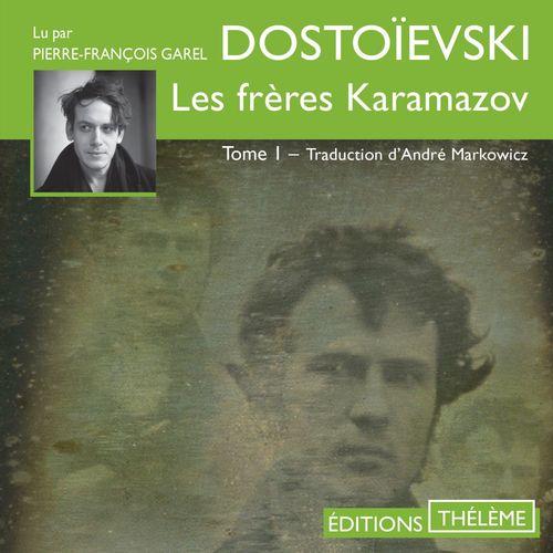 Les frères Karamazov (Tome 1)