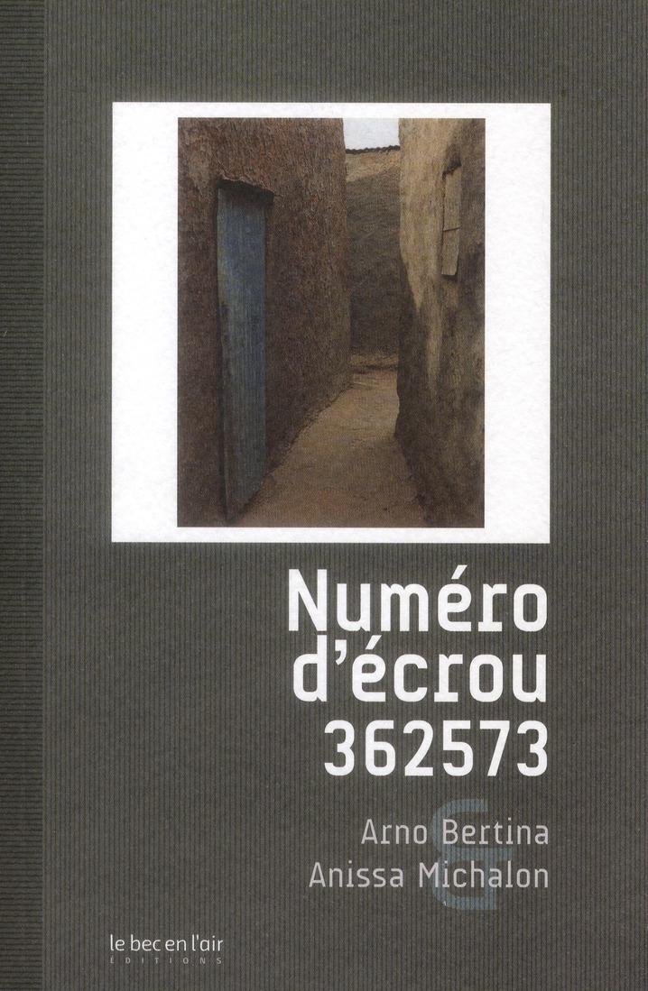 Numéro d'écrou 362573