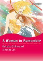 Vente Livre Numérique : Harlequin Comics: A Woman to Remember  - Miranda Lee - Kakuko Shinozaki