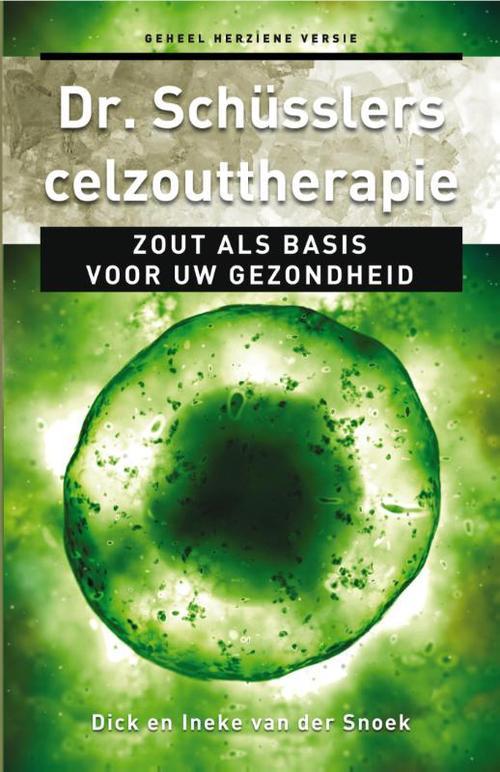 Dr. Schusslers celzouttherapie