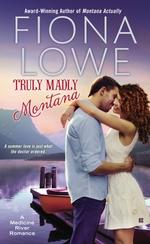 Vente Livre Numérique : Truly Madly Montana  - Fiona Lowe