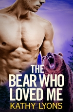 For the Bear's Eyes Only  - Kathy Lyons