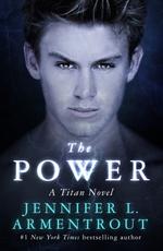 Vente Livre Numérique : The Power  - Jennifer L. Armentrout