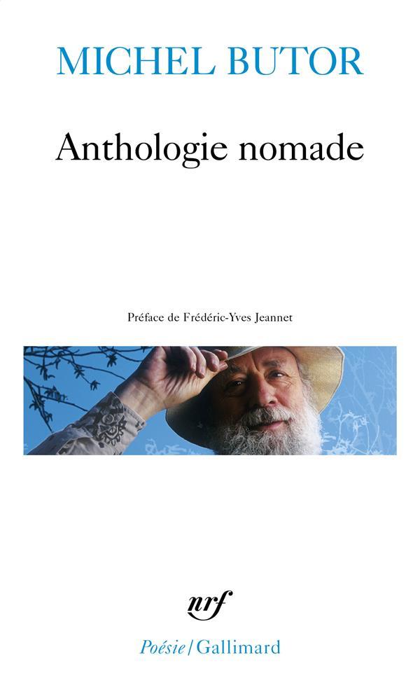 Anthologie nomade
