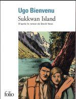 Couverture de Sukkwan Island