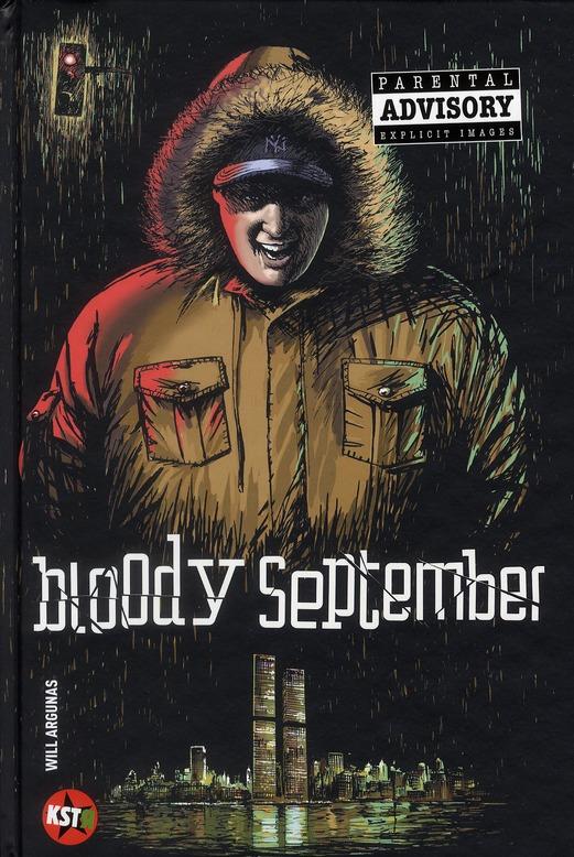 Bloody september