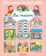 Vente Livre Numérique : La maison  - Nathalie Bélineau - Émilie Beaumont