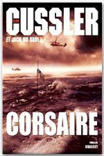Vente EBooks : Corsaire  - Clive Cussler - Jack Du Brul
