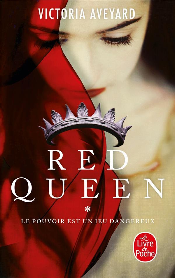 Red Queen T.1
