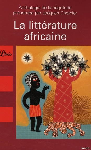 La Litterature Africaine
