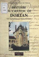 Histoire du château de Dortan