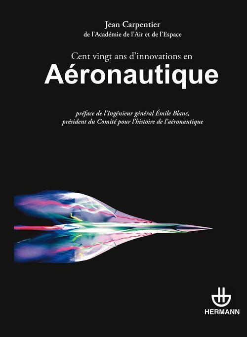 Vente E-Book :                                    Ceznt vingt ans d'innovations en aéronautique - Jean Carpentier