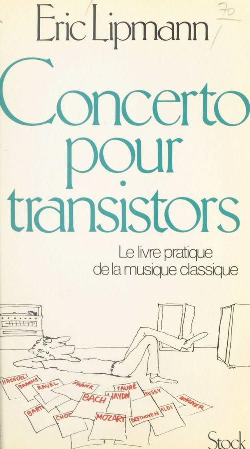 Concerto pour transistors