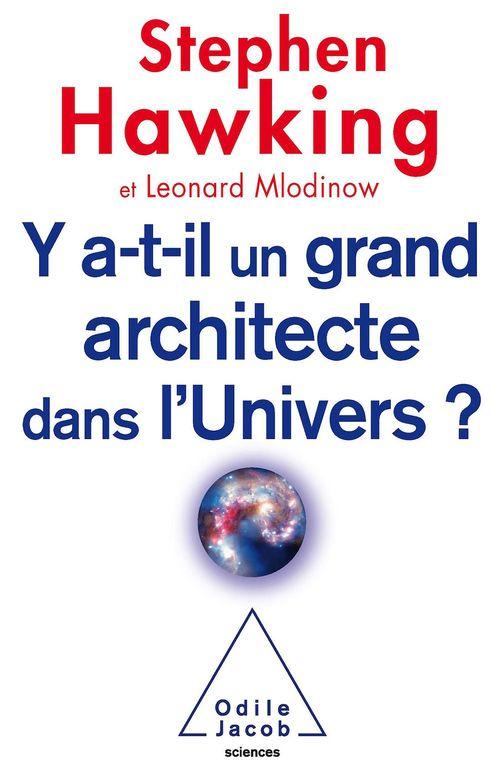 Y a-t-il un grand architecte dans l´Univers ?