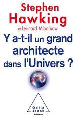 Vente EBooks : Y a-t-il un grand architecte dans l´Univers ?  - LEONARD MLODINOW - Stephen HAWKING