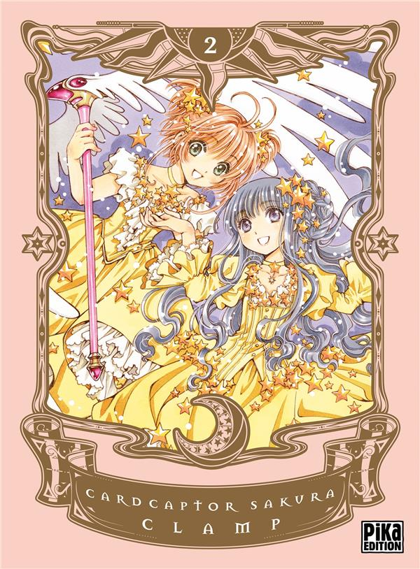 Card captor Sakura T.2