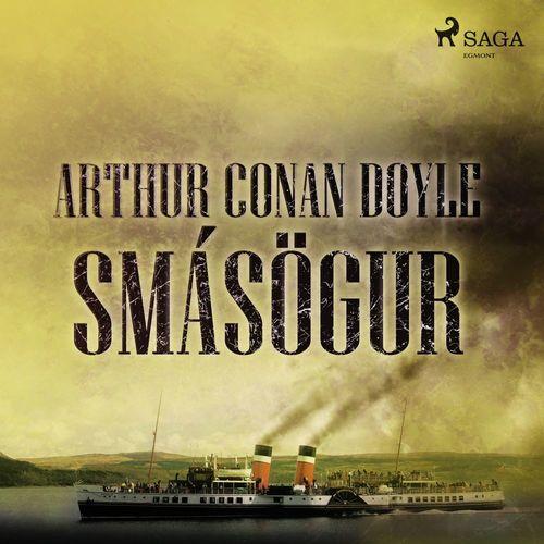 Arthur Conan Doyle smásögur