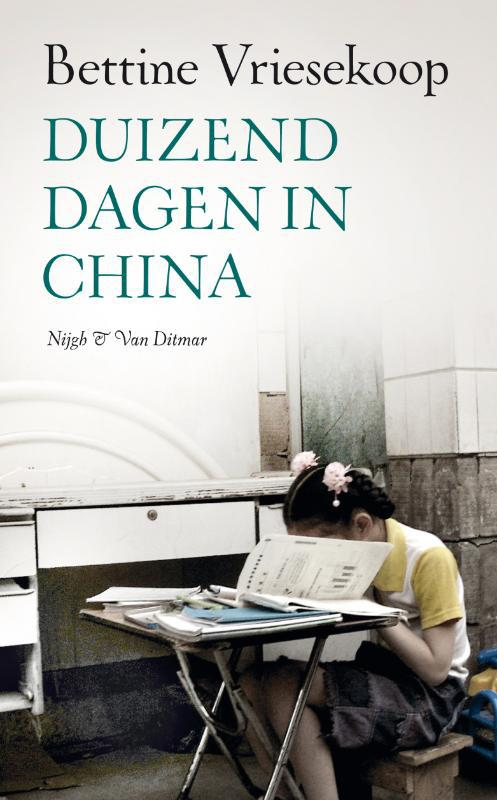 Duizend dagen in China