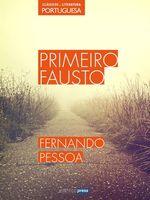Vente Livre Numérique : Primeiro Fausto  - Fernando PESSOA