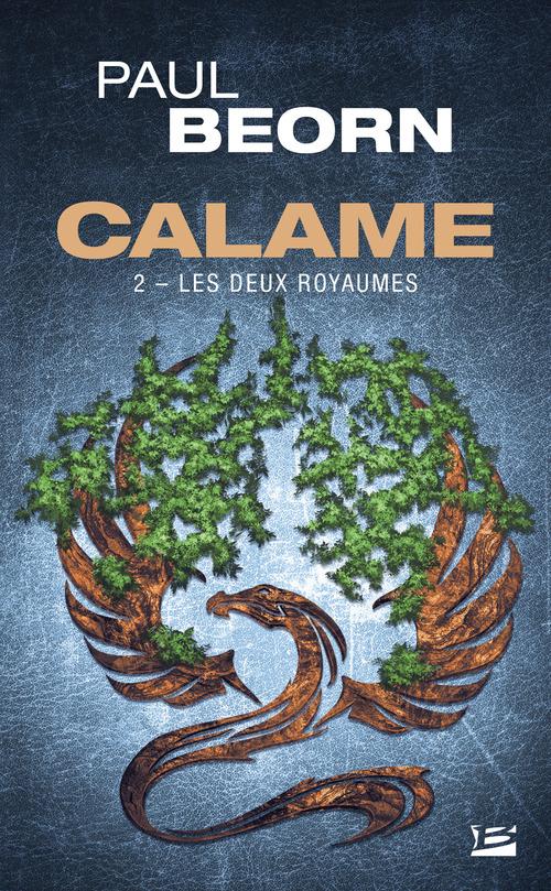 Calame T.2 ; les deux royaumes
