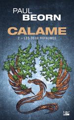 Vente EBooks : Les Deux Royaumes  - Paul Beorn