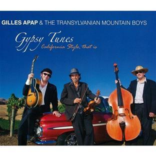 gypsy tunes