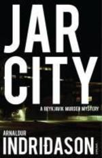Vente Livre Numérique : Jar City  - Arnaldur Indridason