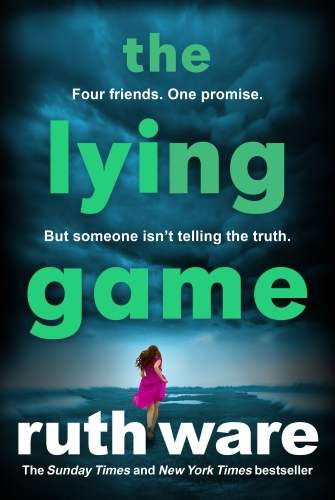 The Lying Game