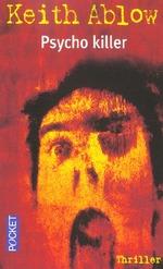 Couverture de Psycho killer