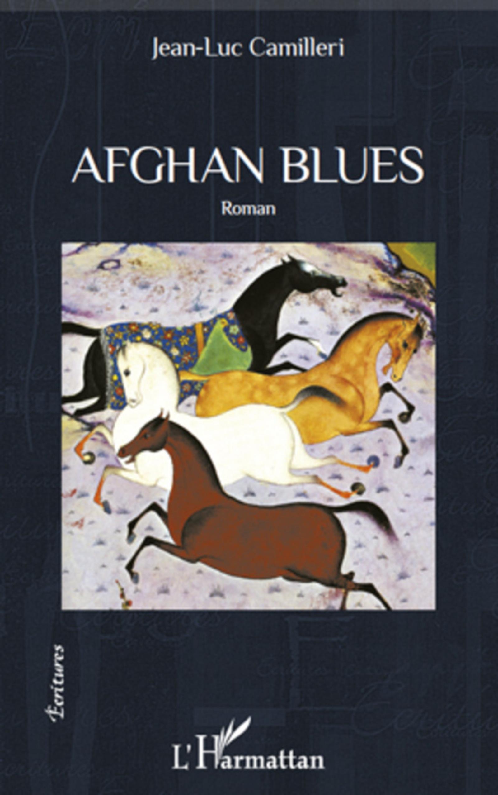 Afghan blues