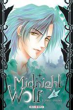 Vente Livre Numérique : Midnight wolf t.8  - Tomu Ohmi