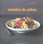 Couverture de Salades de pates