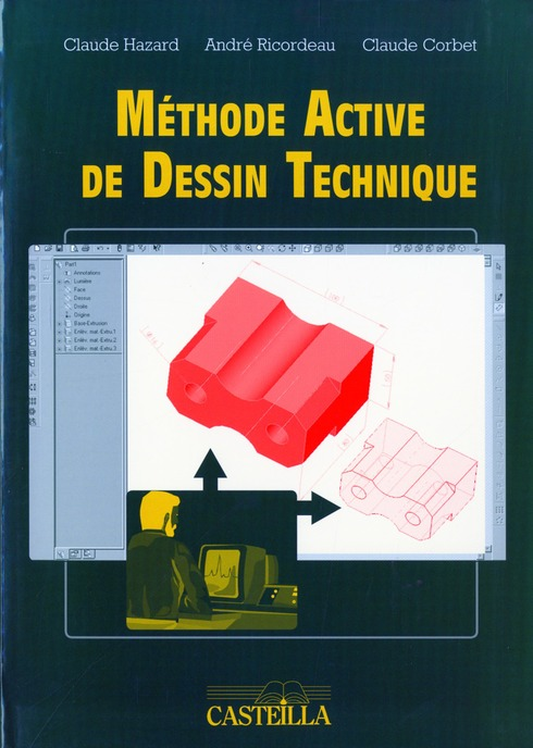 Methode Active De Dessin Technique