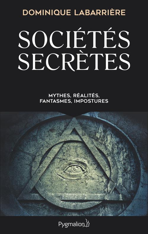 Sociétés secrètes